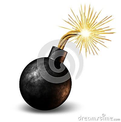 βόμβα