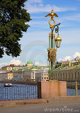 γέφυρες Πετρούπολη ST