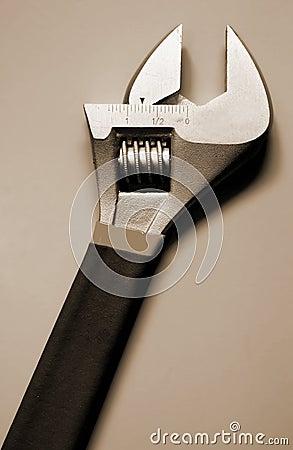 γαλλικό κλειδί