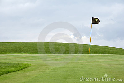γκολφ 01 πράσινο