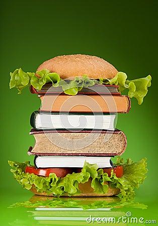 γνώση γρήγορου φαγητού