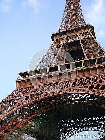 γύρος του Άιφελ Παρίσι