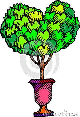 Δέντρο αγάπης
