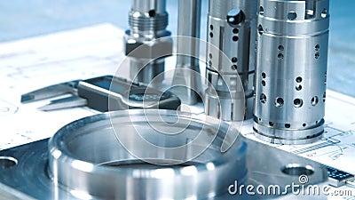 Δείγματα τελειωμένος - προϊόντα του μεταλλουργικού εργαστηρίου Μέρη ανοξείδωτου φιλμ μικρού μήκους