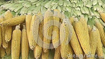 Δημητριακά στην αγορά φιλμ μικρού μήκους