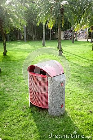 δοχείο ανακύκλωσης