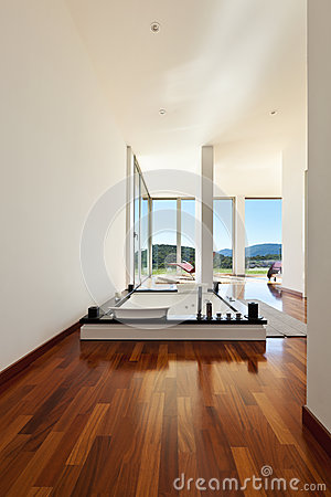 Δωμάτιο με το jacuzzi