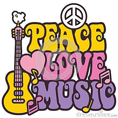 Σχέδιο αναδρομικός-ύφους της ειρήνης