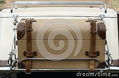 Εκλεκτής ποιότητας βαλίτσα