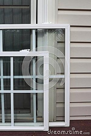 Ενεργειακά αποδοτικά Windows