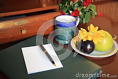 επιτραπέζιο γράψιμο