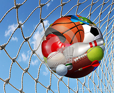 Επιτυχία αθλητικής ικανότητας
