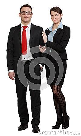 Επιχειρησιακό ζεύγος