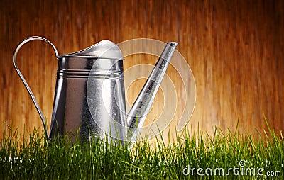 Εργαλεία κήπων φθινοπώρου