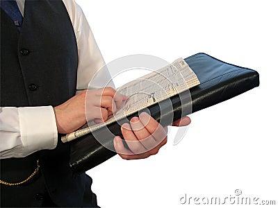 εφημερίδα χαρτοφυλάκων