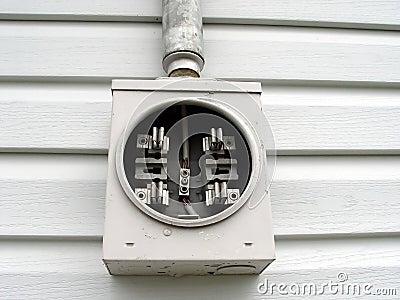 ηλεκτρική υπηρεσία σπιτιών