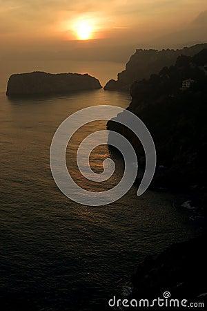 ηλιοβασίλεμα javea
