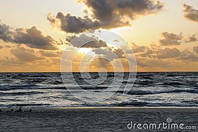 η θάλασσα της Βαλτικής