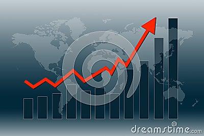 η οικονομία ανακτεί τον κόσμο
