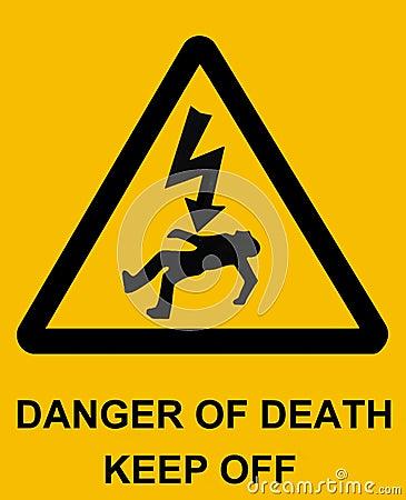 θάνατος κινδύνου