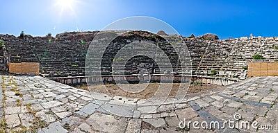 θέατρο aphrodisias