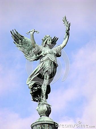 θεά της Γαλλίας