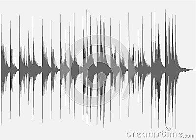 Θολή αίσθηση της μελαγχολίας απόθεμα ήχου
