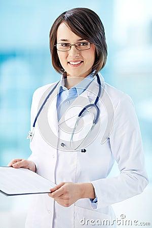 Ιατρός παθολόγος