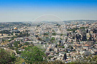 Ιερουσαλήμ