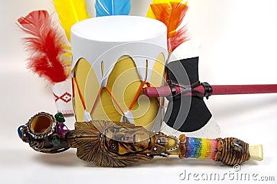 ινδικά αντικείμενα