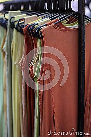 Ινδικά φορέματα μόδας