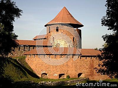 κάστρο παλαιό