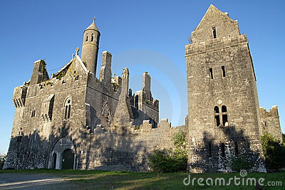 κάστρο dromore