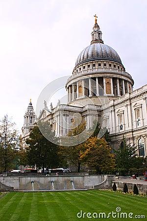 καθεδρικός ναός Paul s ST