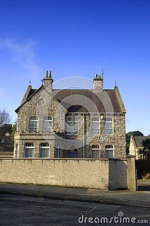 Κατοικία δέκατου όγδοου αιώνα
