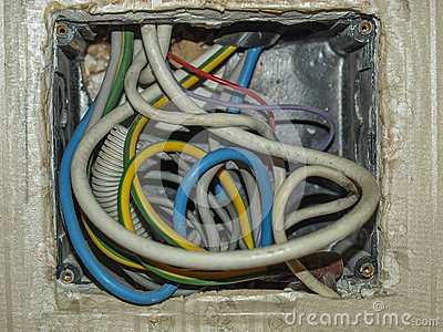 Κιβώτιο συνδέσεων