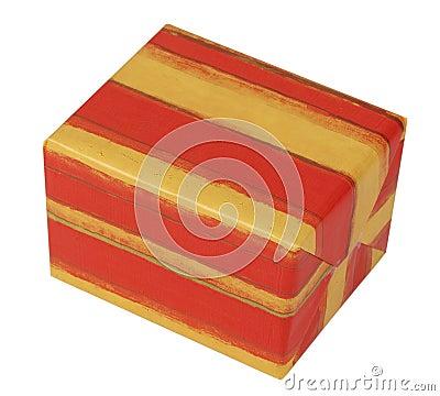 Κιβώτιο δώρων