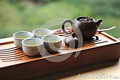 κινεζικό τσάι