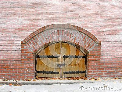 κλειστές πύλες