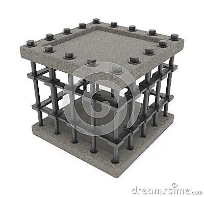κλουβί βαρύ