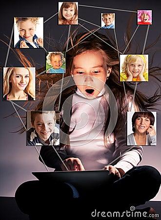 Κοινωνικό δίκτυο