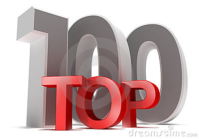 κορυφή 100