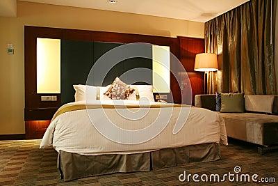 Κρεβατοκάμαρα ξενοδοχείων