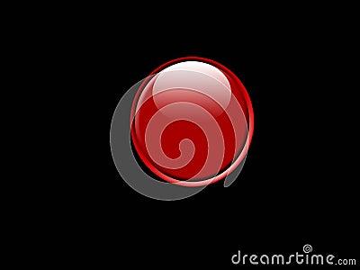 Κόκκινο κουμπί