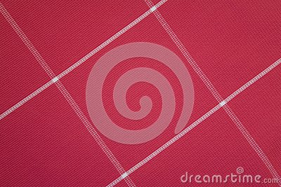 Κόκκινο υφαντικό πρότυπο