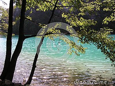 λίμνες της Κροατίας