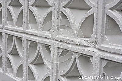 λευκό τοίχων