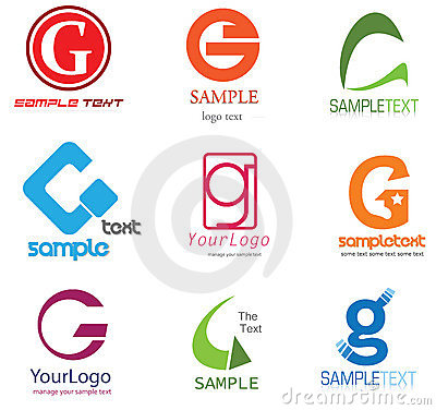 λογότυπο επιστολών γ