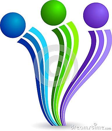 λογότυπο ζευγών