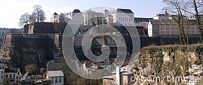 λουξεμβούργια όψη